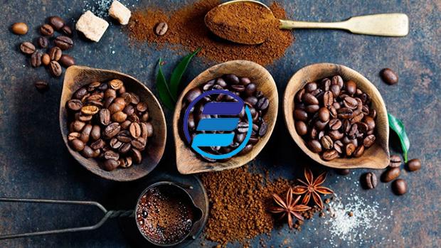 Công bố cà phê rang xay