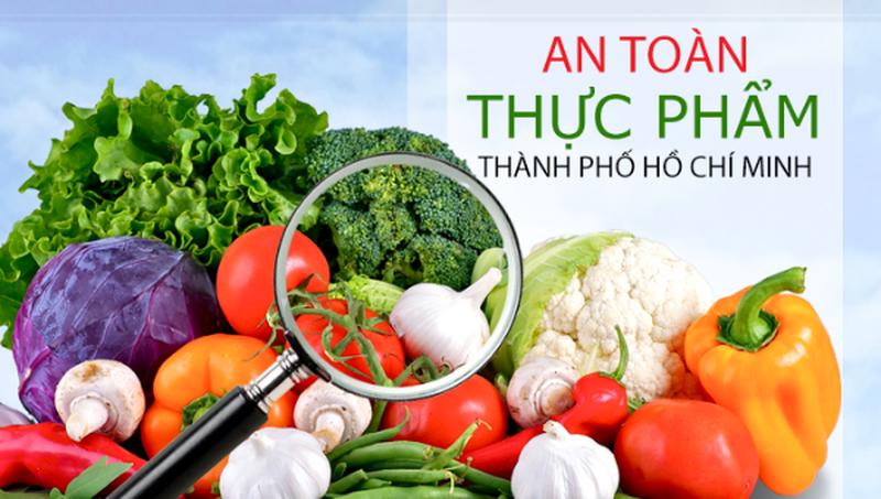 dịch vụ làm giấy phép an toàn thực phẩm quận Tân Phú