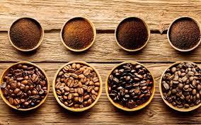 Giấy phép lưu hành tự do CFS xuất khẩu cà phê
