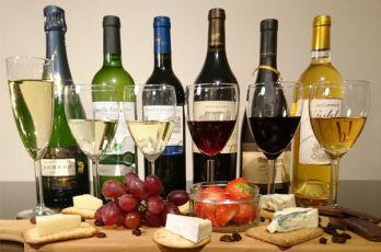 Công bố chất lượng rượu vang nhập khẩu