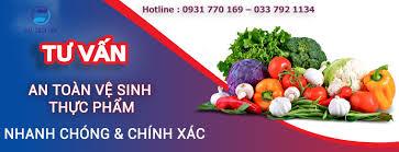 Dịch vụ tư vấn xin giấy chứng nhận an toàn thực phẩm trọn gói