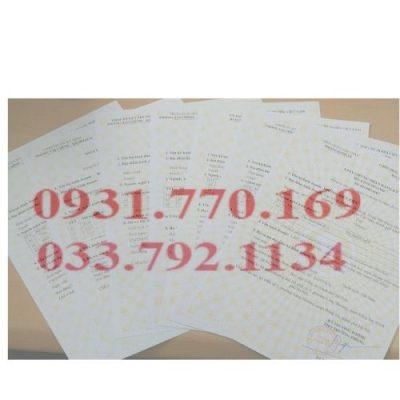 Dịch vụ thành lập giấy phép kinh doanh rẻ uy tín tại Hóc Môn