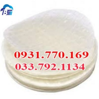 Giấy phép lưu hành tự do (CFS) xuất khẩu bánh tráng